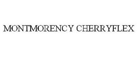 MONTMORENCY CHERRYFLEX