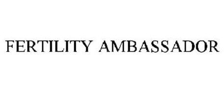 FERTILITY AMBASSADORS