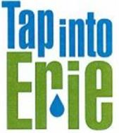 TAP INTO ERIE