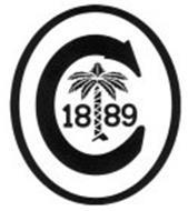 C 1889