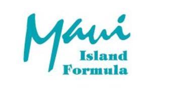 MAUI ISLAND FORMULA