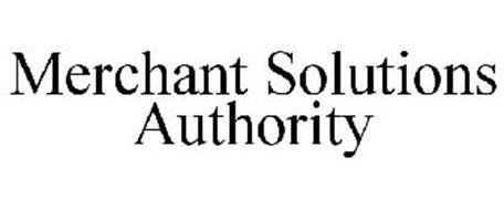 MERCHANT SOLUTIONS AUTHORITY