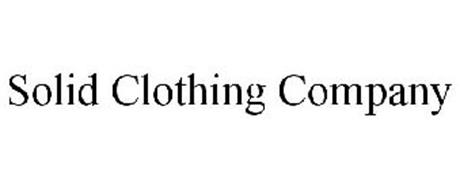 SOLID CLOTHING COMPANY