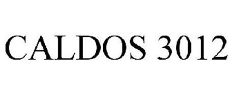 CALDOS 3012