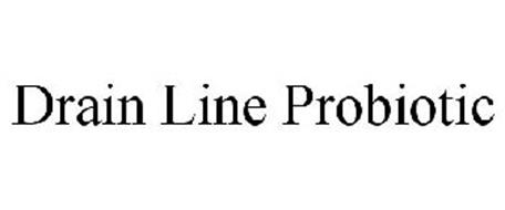 DRAIN LINE PROBIOTIC