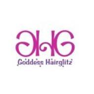 GHG GODDESS HAIRGLITZ
