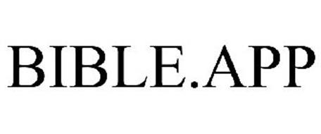 BIBLE.APP