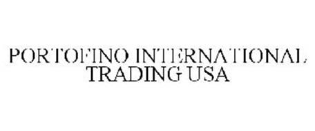 PORTOFINO INTERNATIONAL TRADING USA