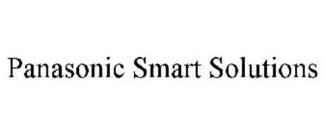 PANASONIC SMART SOLUTIONS