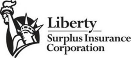 LIBERTY SURPLUS INSURANCE CORPORATION