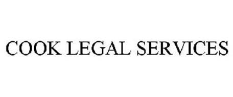 COOK LEGAL SERVICES