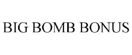BIG BOMB BONUS
