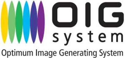 OIG SYSTEM OPTIMUM IMAGE GENERATING SYSTEM