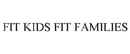 FIT KIDS FIT FAMILIES