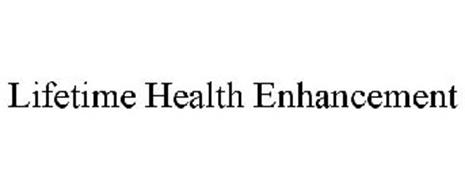 LIFETIME HEALTH ENHANCEMENT