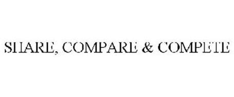 SHARE, COMPARE & COMPETE