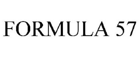 FORMULA 57