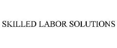 SKILLED LABOR SOLUTIONS