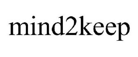 MIND2KEEP