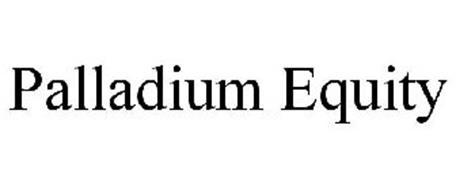 PALLADIUM EQUITY