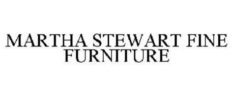 MARTHA STEWART FINE FURNITURE