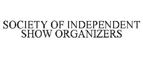 SOCIETY OF INDEPENDENT SHOW ORGANIZERS