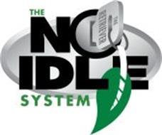 THE NO IDLE SYSTEM THE RETRIEVER