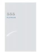 555 PLATINUM