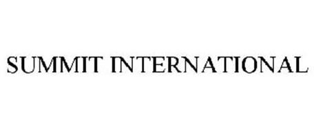 SUMMIT INTERNATIONAL