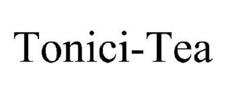TONICI-TEA