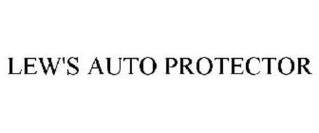LEW'S AUTO PROTECTOR
