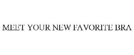 MEET YOUR NEW FAVORITE BRA