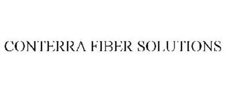 CONTERRA FIBER SOLUTIONS