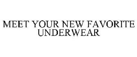 MEET YOUR NEW FAVORITE UNDERWEAR