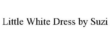 LITTLE WHITE DRESS BY SUZI