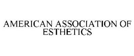 AMERICAN ASSOCIATION OF ESTHETICS