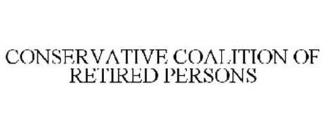 CONSERVATIVE COALITION OF RETIRED PERSONS