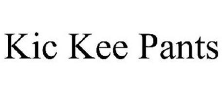 KIC KEE PANTS