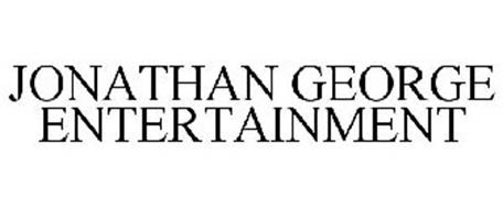 JONATHAN GEORGE ENTERTAINMENT