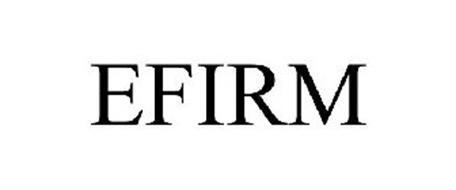 EFIRM