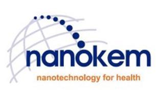 NANOKEM NANOTECHNOLOGY FOR HEALTH
