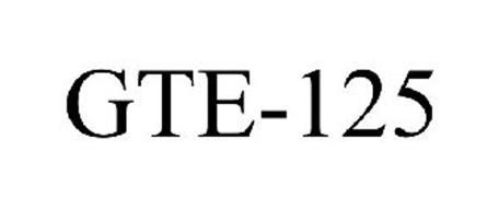 GTE-125