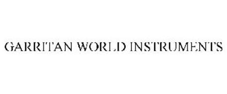 GARRITAN WORLD INSTRUMENTS