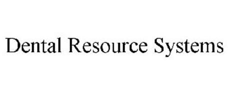 DENTAL RESOURCE SYSTEMS