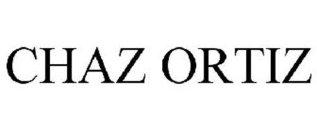 CHAZ ORTIZ