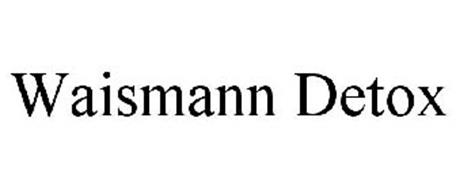 WAISMANN DETOX