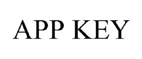 APP KEY
