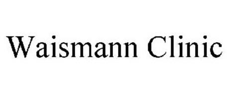 WAISMANN CLINIC
