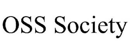 OSS SOCIETY