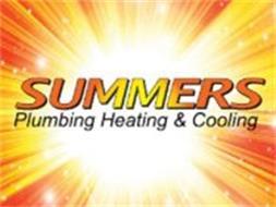 SUMMERS PLUMBING HEATING & COOLING